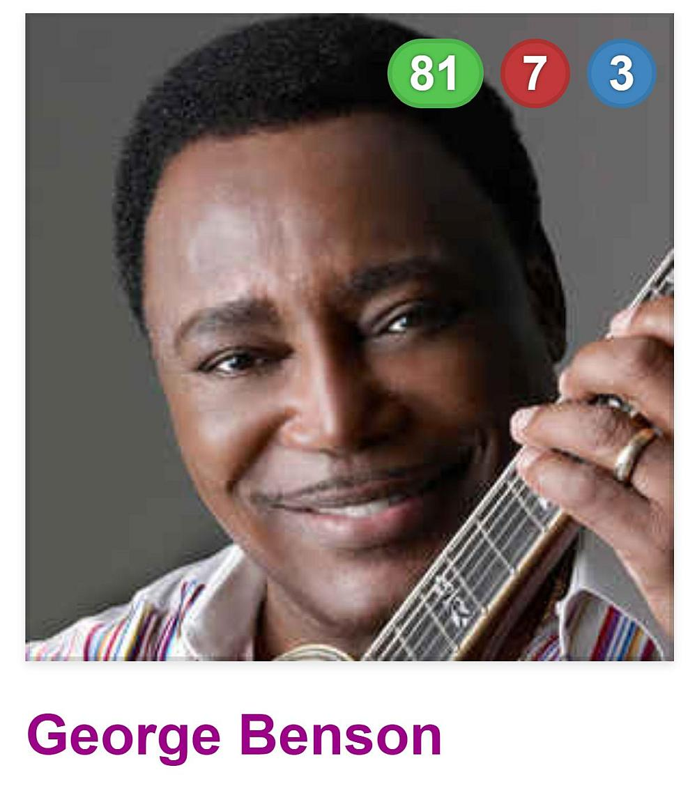 Picture of George Benson