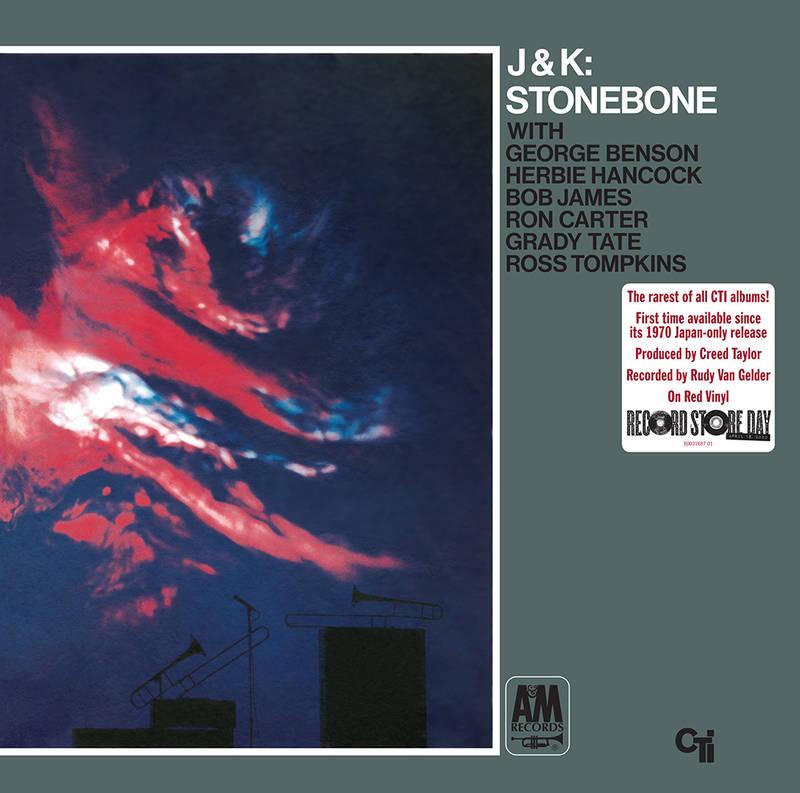 picture of Am Stonebone album cover