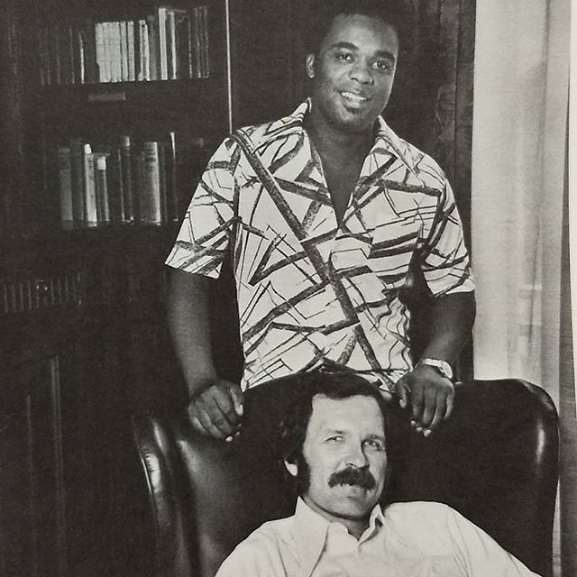 Picture of Freddie Hubbard and Don Sebesky